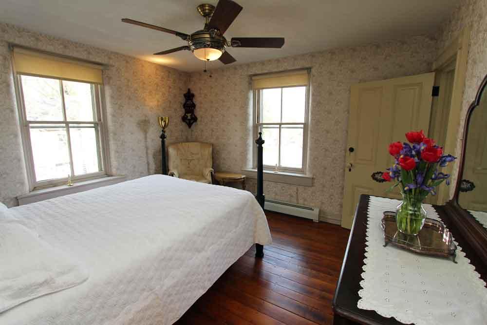 Historic Bed & Breakfast Lancaster PA