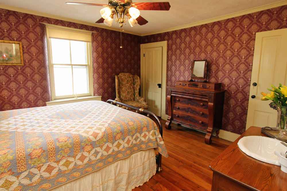 historic Lancaster PA Bed and Breakfast