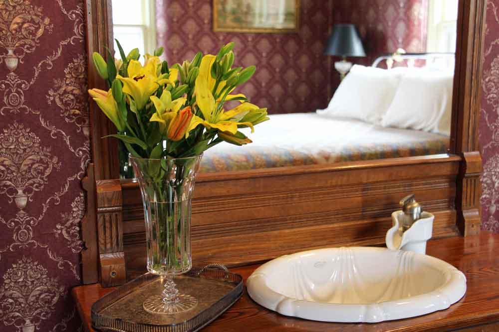 Bed & Breakfast Lititz PA