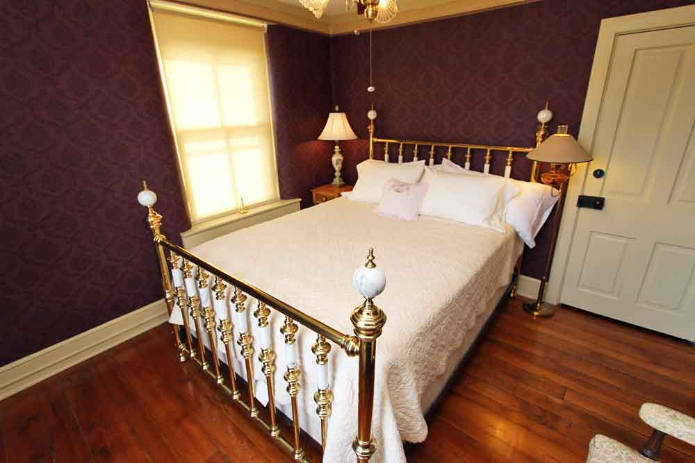 Olde Oregon Farmhouse Bed & Breakfast, Lancaster PA