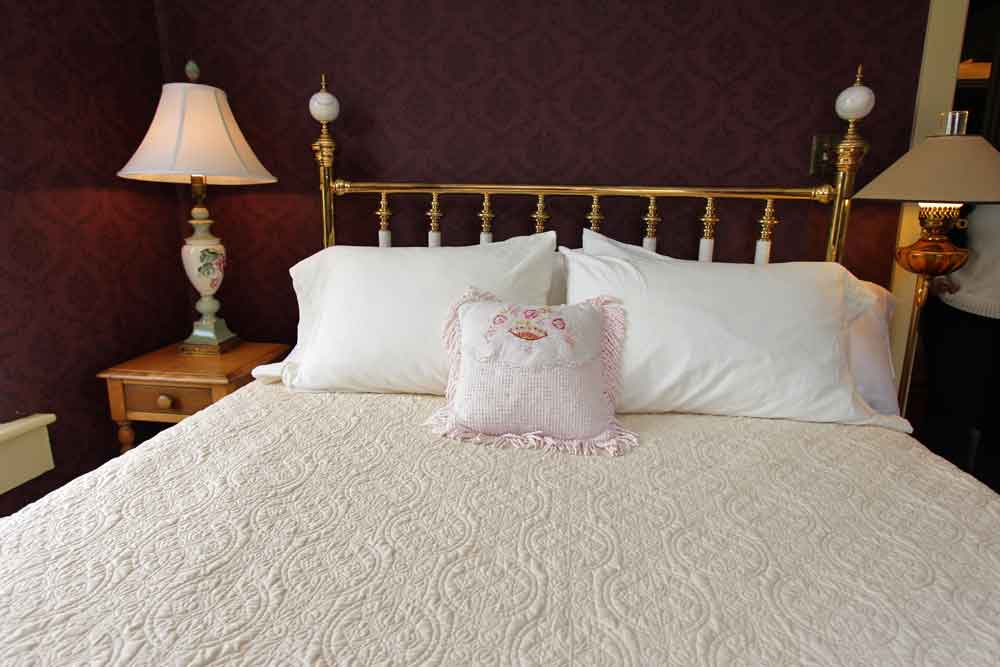 Lititz PA Bed and Breakfast