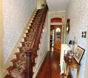 Lititz PA Bed & Breakfast